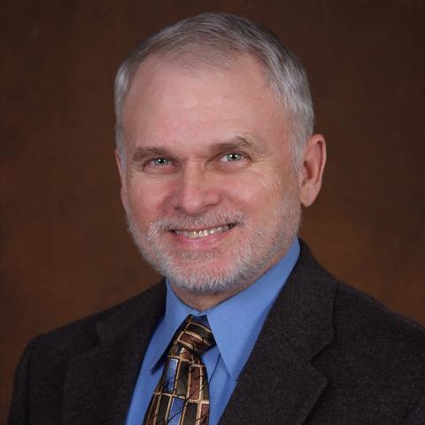 James Stuard, DMD